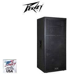 Peavy Pa System Speaker Sp6bx Madison