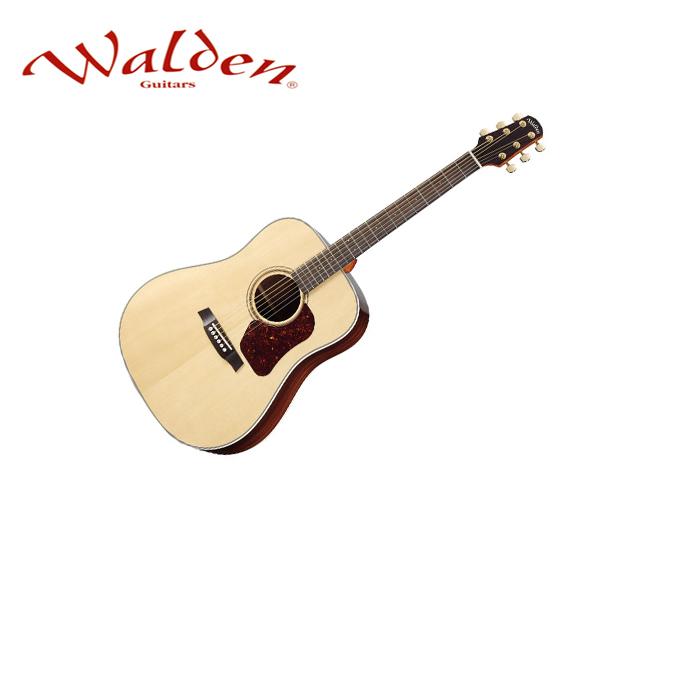 Walden Guitar Cd4040e Madison