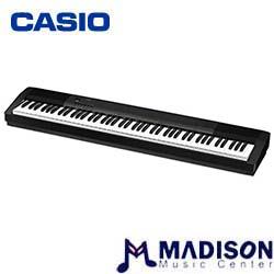 Casio Contemporary Digital Piano Cdp 130bk Madison
