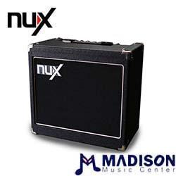 nux 15