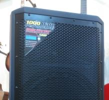 Peavey DM115, Peavey speaker. best sound system